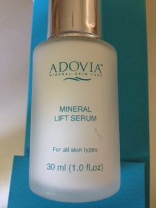 Facial Lift and Firm Serum